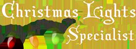 Christmas Lights Specialist